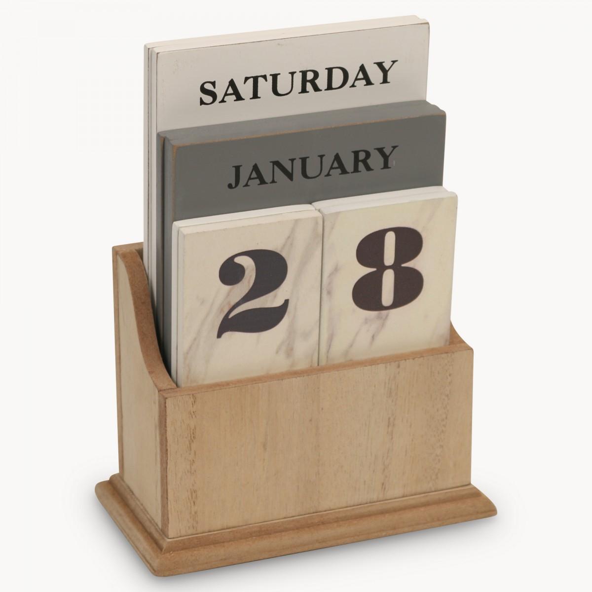 Brenton Calendar