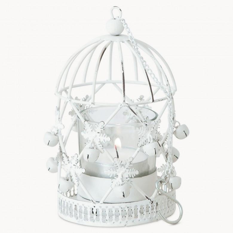 Kensington birdcage votive homeware one world - Smashing glass coasters ...