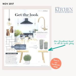 EKBB Magazine November