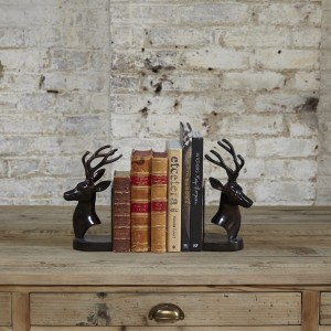 Antelope bookend