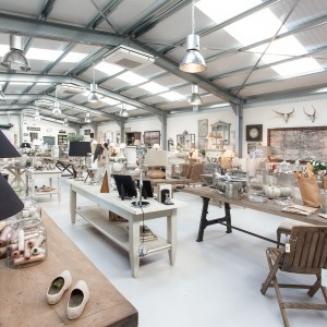 One World Trading Co Showroom Surrey
