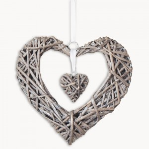 The Balmoral Hanging Heart