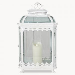 lantern, candle