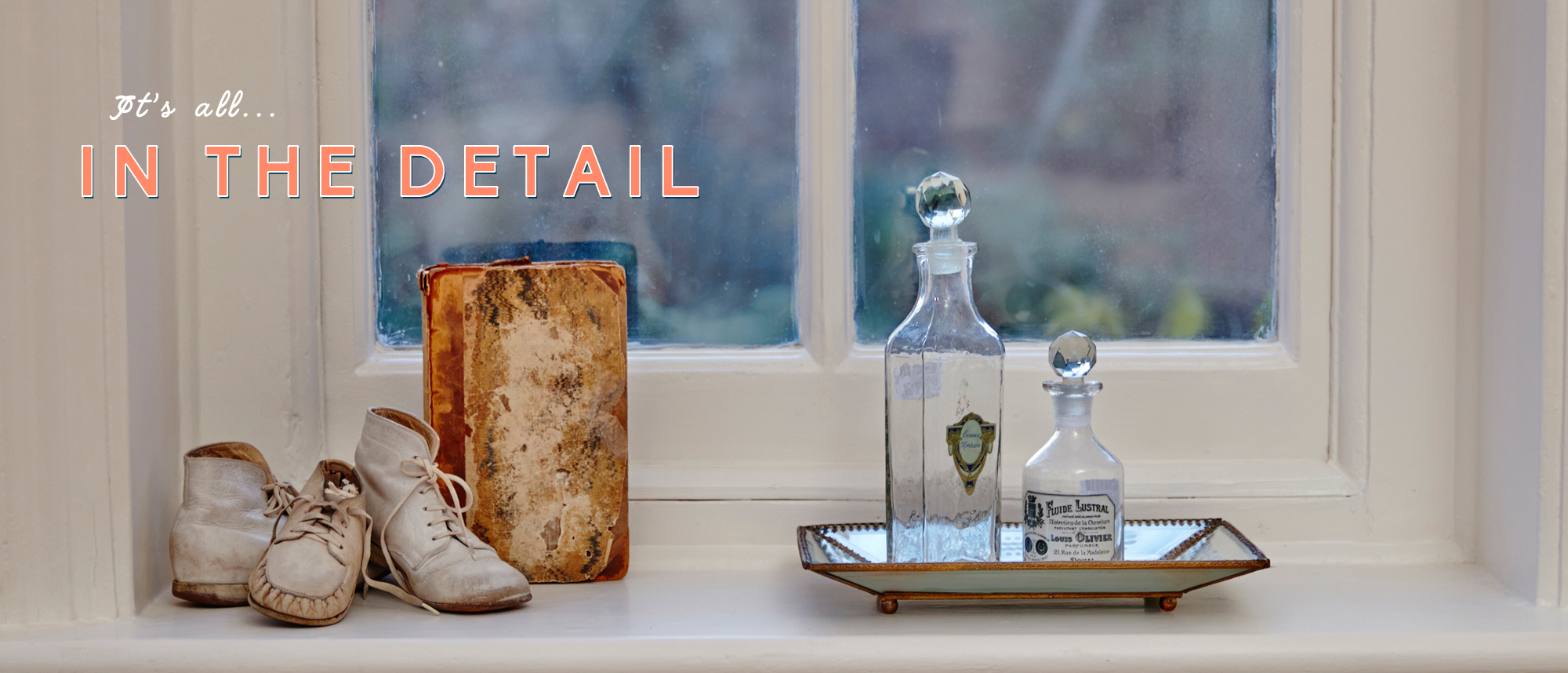 display, interiors,