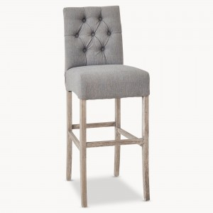 button back stool