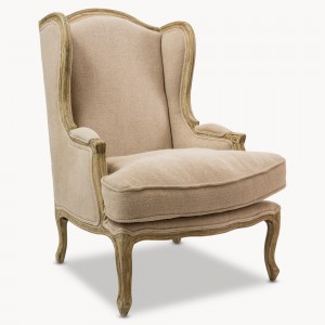 Woodcroft Armchair