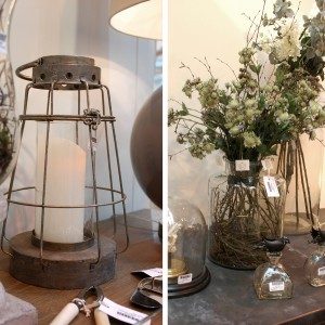 Spring Fair 2016 - product styling