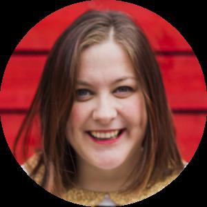 Ruth Garner - blogger at Gathered Cheer