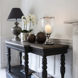 styling your sideboard or console table