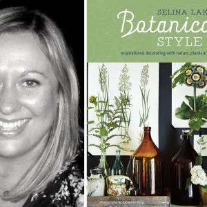 Selina Lake interior stylist and author