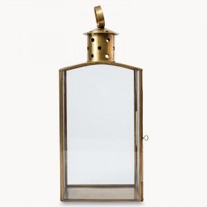 da gama copper lantern