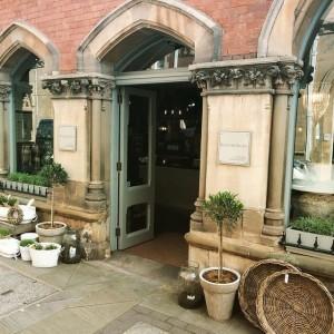 Hatton and Harding shop in Warwick
