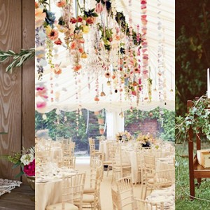 wedding decor detail ideas