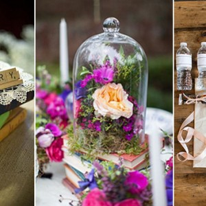 details for wedding table