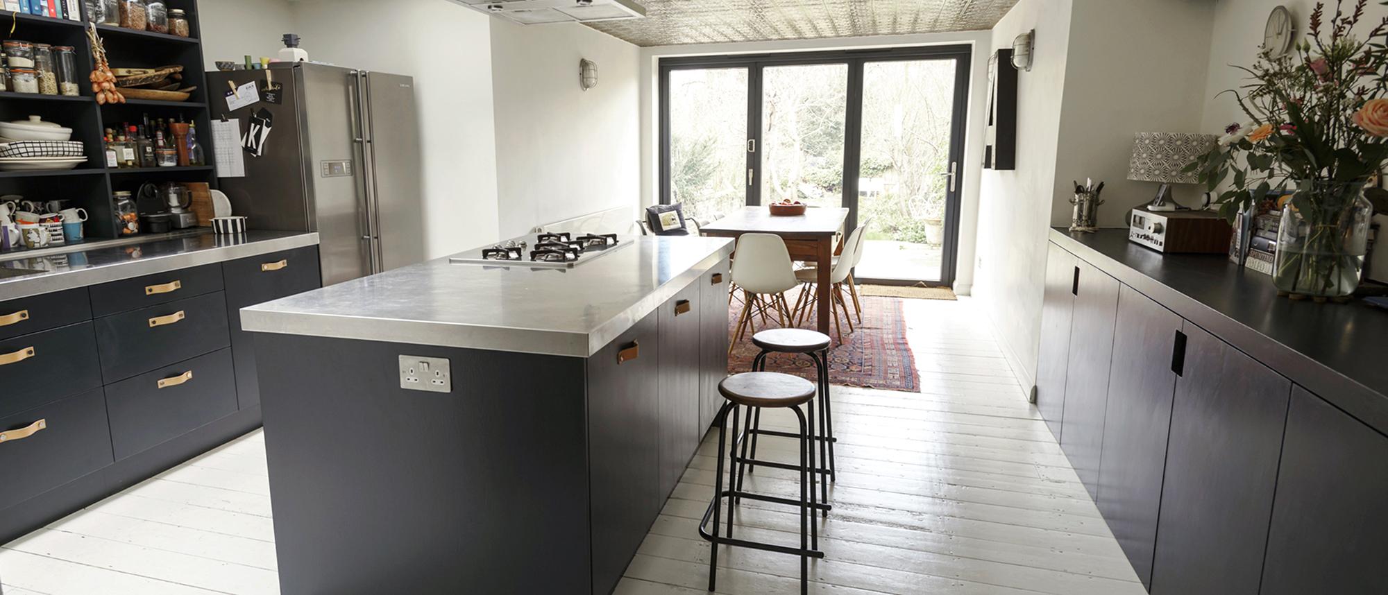 Kate Watson Smyth's home