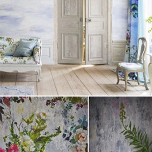 designers guild wallpaper