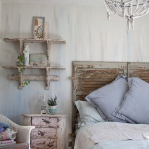 Janice Issitt bedroom makeover