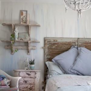 Janice Issitt bedroom makeover