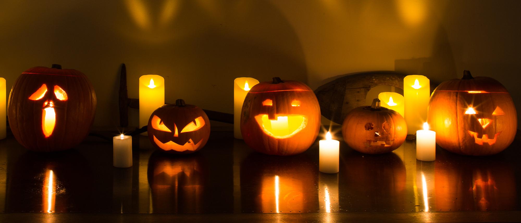 halloween style ideas