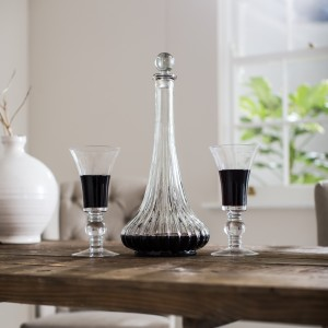 Thornton Red Wine Glasses