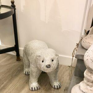 Sparkly Polar Bear