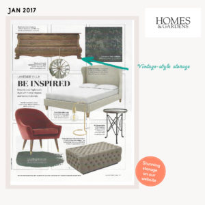 Homes and Gardens Press