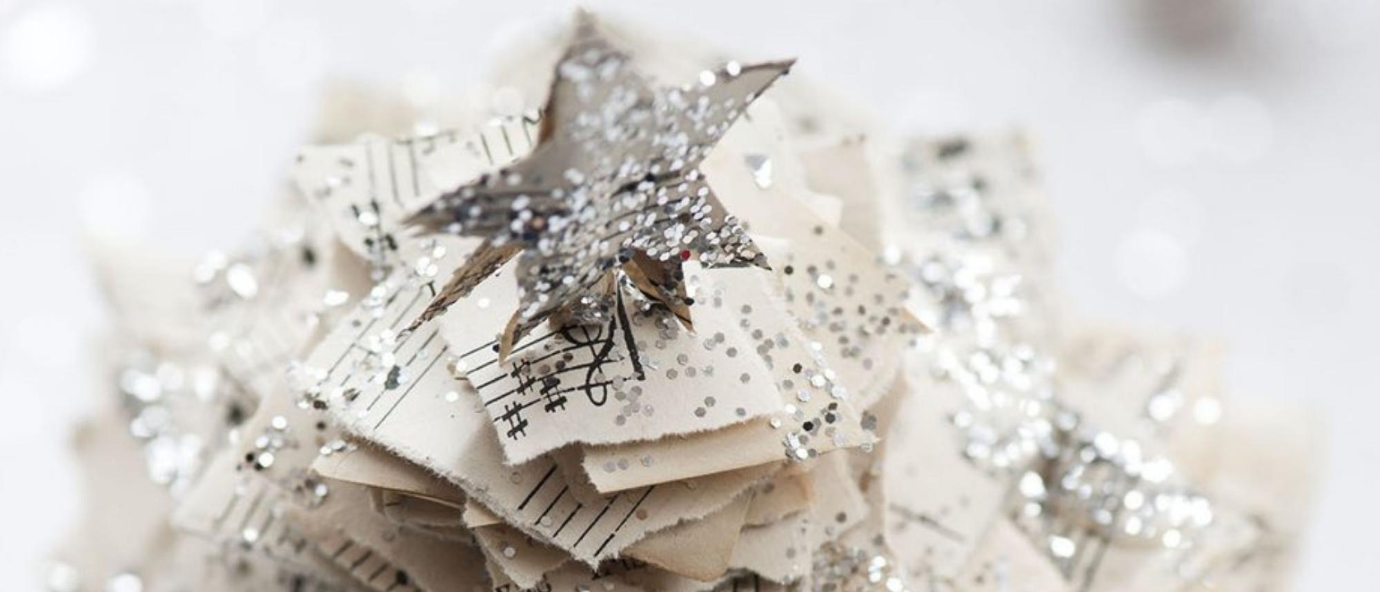 A Scandi Christmas